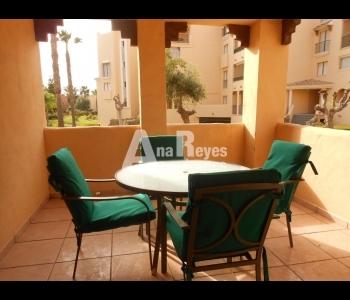 Alquiler estupendo apartamento en Jardines de Zahara