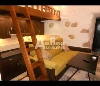 Alquiler de preciosa casa en el pueblo de Zahara de los Atunes