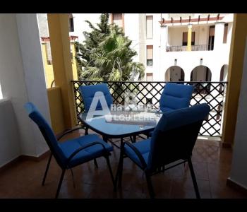 Bonito apartamento en alquiler en Zahara